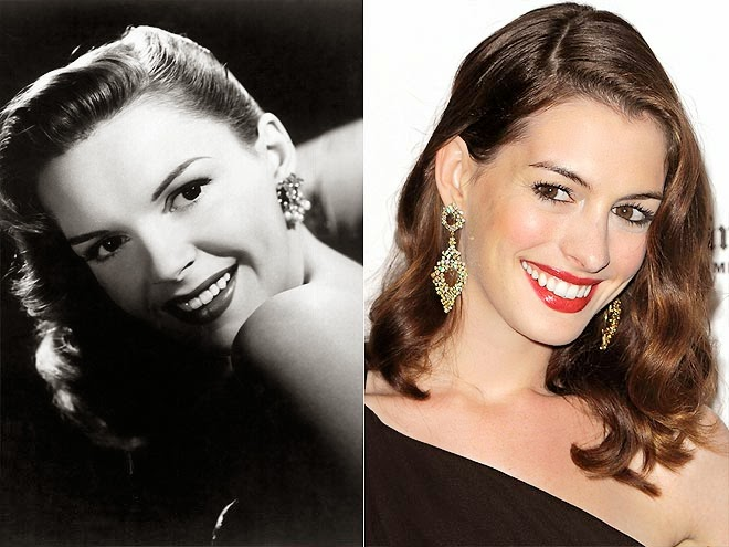 Phyllis Loves Classic Movies: Celebrities that look like ...