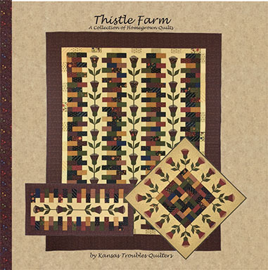 Thistle Farm booklet