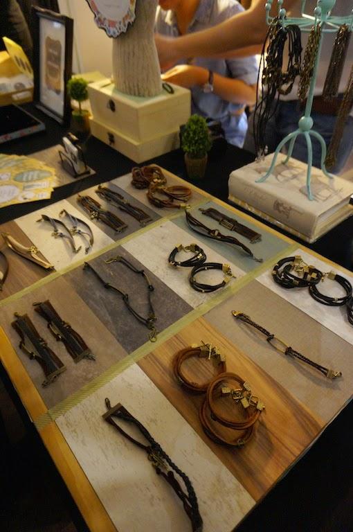 handmade jewelry cantik online oleh the mini diary