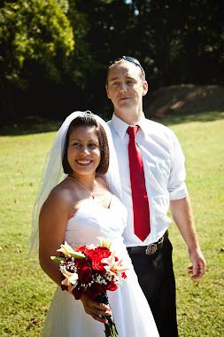 Mr&Mrs Torbett