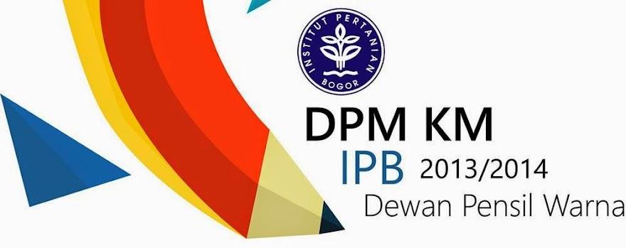 DPM KM IPB