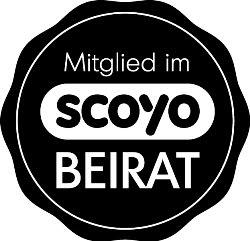 Mitglied im Scoyo Beirat