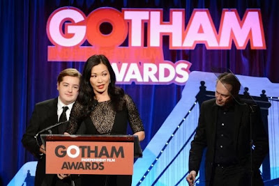 Steve Buscemi (Gotham Awards, 2013)