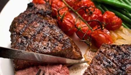 Zat Besi Juga Berbahaya Bagi Kesehatan Jantung