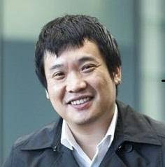 Designer da Samsung Lee Minhyouk.