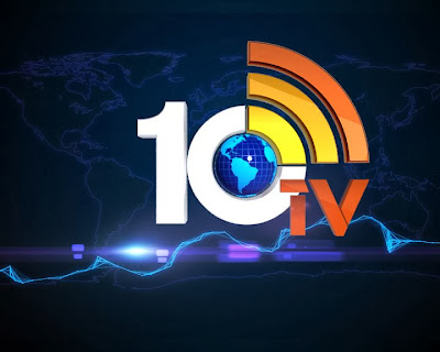 10Tv Live - Watch Online 10Tv Telugu Live - Indian Telugu Live Tv Channel 10Tv Watch Online