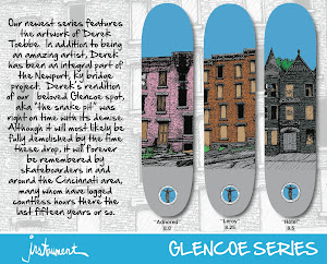 Glencoe Series