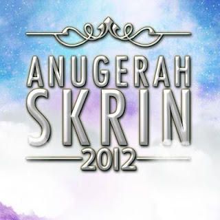 Keputusan Pemenang Anugerah Skrin 2012