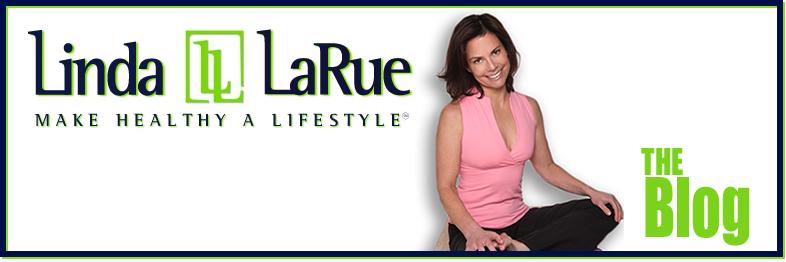 Linda LaRue Blog