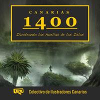 """Libro """"Canarias 1400"""""""