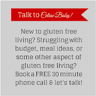Chat with Celiac Baby!