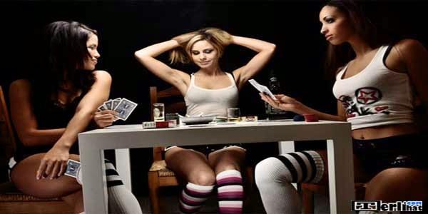 Wanita Pemain Poker Tercantik Terseksi Di Dunia