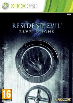 Resident Evil: Revelations   2013 (Xbox 360)   Torrent Torrent Grátis