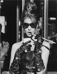 Christy Turlington.