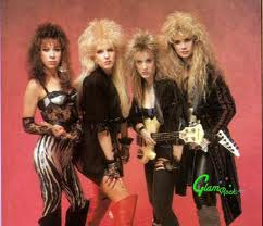 hot metal bands vixen 80s all girl metalrock band