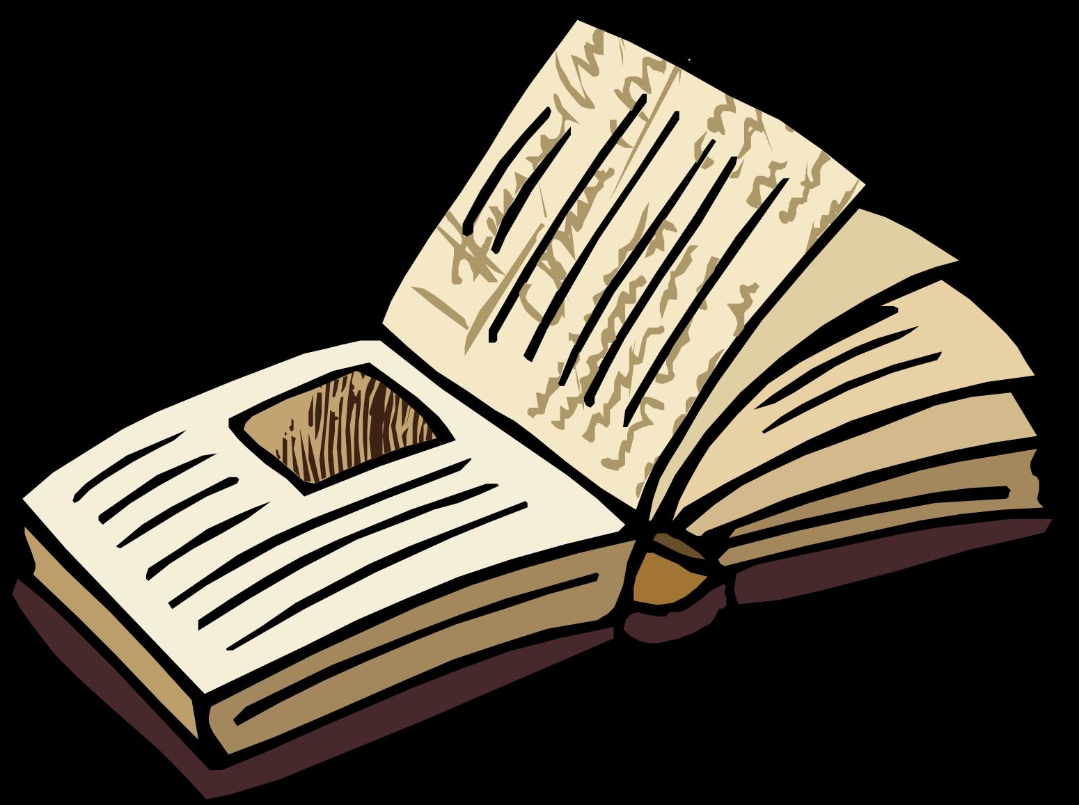 open book cartoon clipart - photo #28