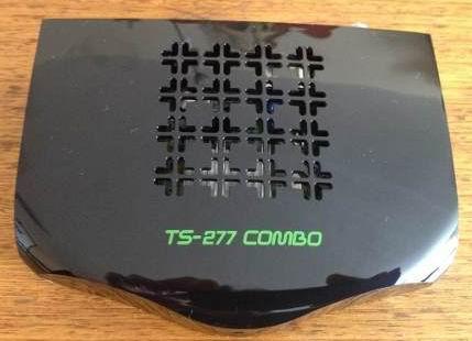 actualizacion ts277