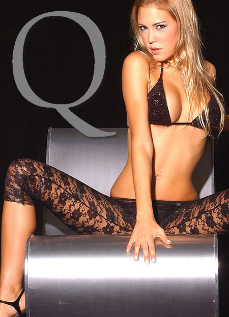 Q es por Lucrecia Quarti