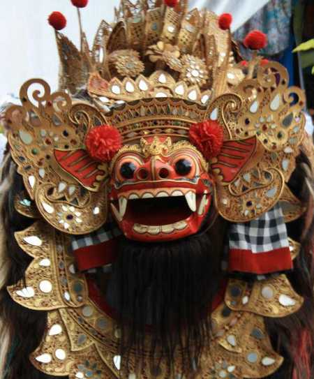 bali arts festival pkb which is routinely held every year in bali and