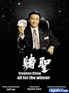 Thánh Bài 1 - God Of Gamblers 1
