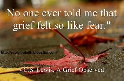 famous christian quotes on grief quotesgram