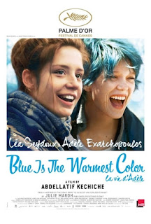 blue is the warmest color-la vie dadele