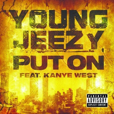 Photo Young Jeezy - Put On (feat. Kanye West) Picture & Image