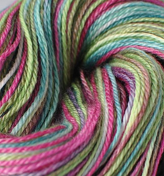 Colour Choices Flower Power Socks