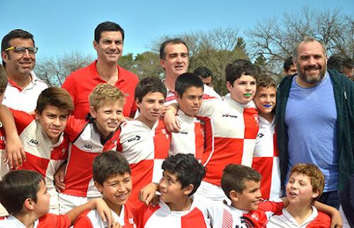 Rodrigo Roncero en Salta