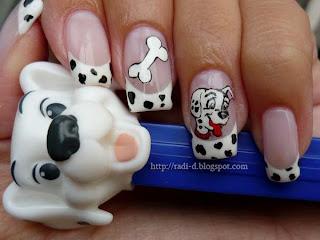 101 Dalmatians decoration