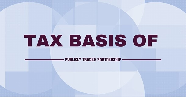 TaxprepSmart How to Calculate Tax Basis of Publicly Traded – Partnership Basis Worksheet