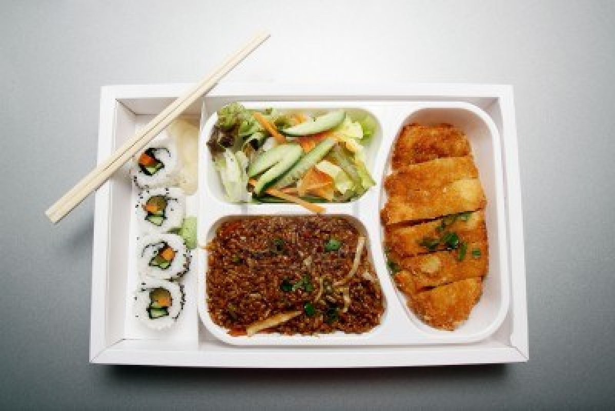 Crazy foods japanese food plating and presentation for Asian cuisine ppt