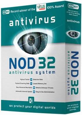 descargar antivirus nod32 para windows 7