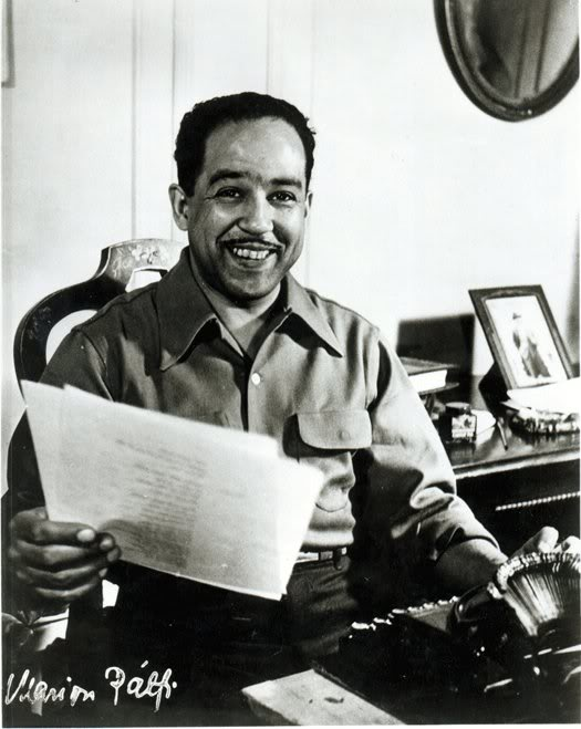"""the negro artist and the racial mountain english literature essay In the 1940s negro digest and negro story, also literary products of chicago's   bois's dusk of dawn (1940), a self-styled """"essay toward an autobiography of a  race  wide reading in western myth and european, british, and american  literature  in 1953 baldwin's first novel, go tell it on the mountain, testified  anew to the."""
