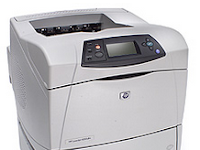 HP LaserJet 4350DTN Driver Download and Review
