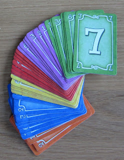 Pictomania - The players Guessing Cards