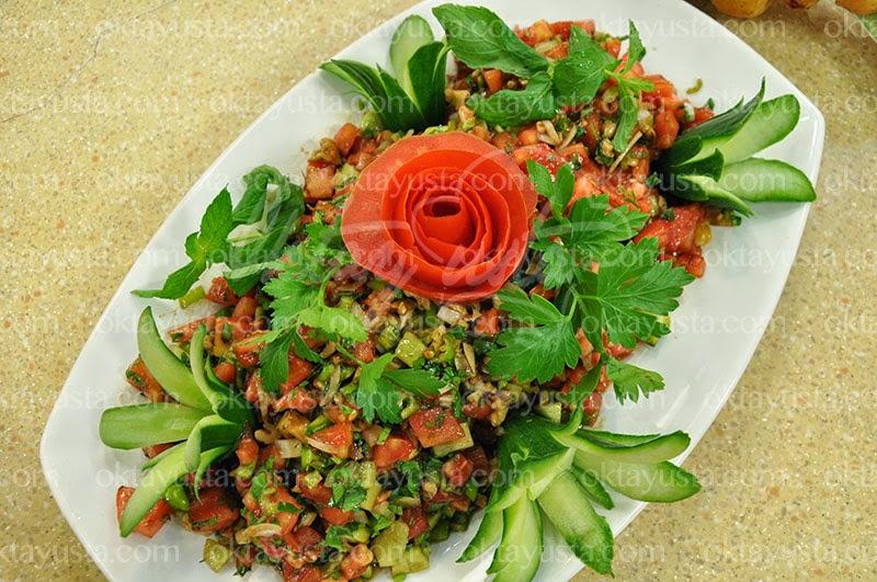 Nurdağı Salatası Tarifi