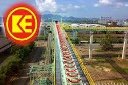 lowongan kerja Krakatau Enginering 2014