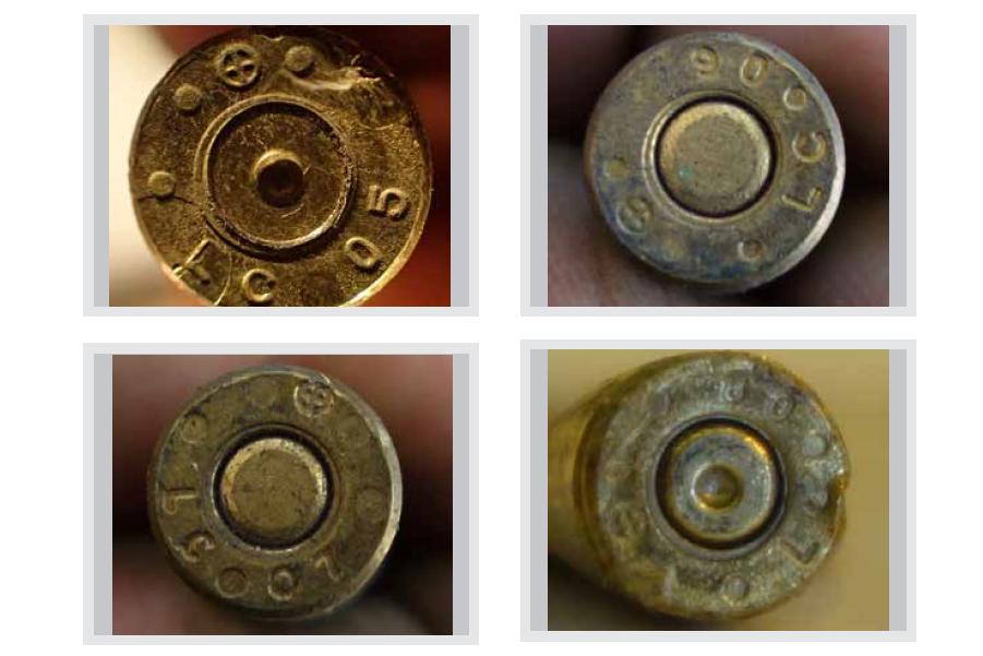 Οι τζιχαντιστές σκοτώνουν με σφαίρες...made in USA!