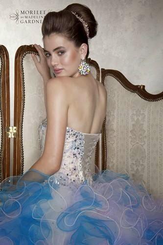 Magníficos vestidos de 15 años para fiestas   Moda 2014