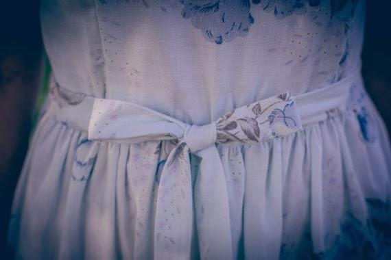 Hunnah-Lea Tea Dress