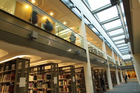 nui galway library thesis A blog about the historic archival and special collections of the hardiman library, national university of ireland galway.