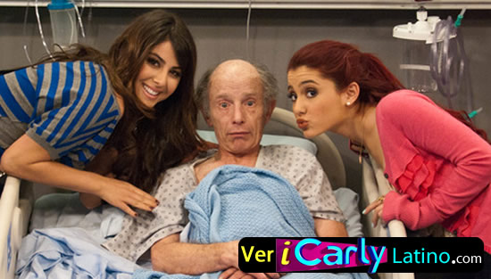 Victorious 2x04