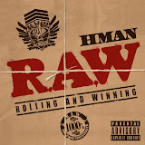 HMAN - R.A.W