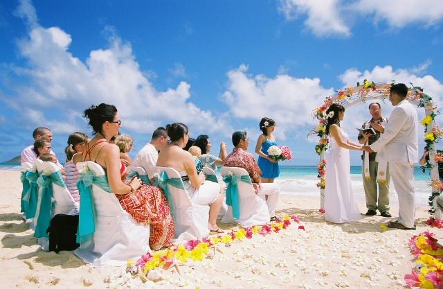 White Rose Weddings, Celebrations & Events: Beach Wedding Inspiration