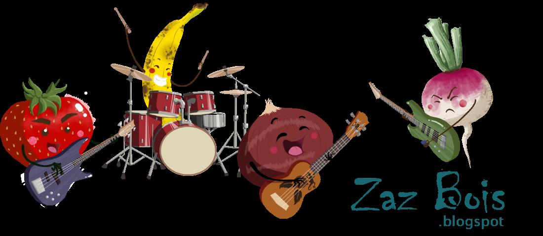 Zaz's Blog