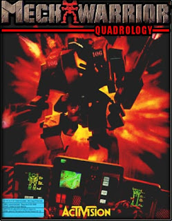 MechWarrior Quadrology download game