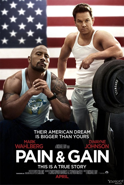 Pain and Gain (2013) ล้ำ ลุย ล้าน | ดูหนังออนไลน์ | ดูหนังใหม่ | ดูหนังมาสเตอร์ | ดูหนัง HD | ดูหนังดี | ดูหนังฟรี