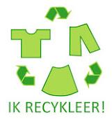 Ik recykleer!