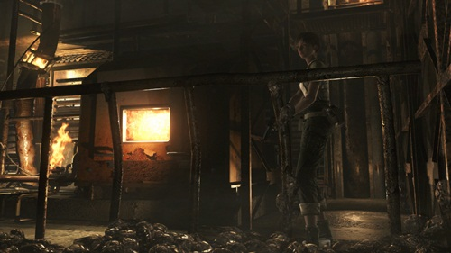 Resident Evil 0 HD Remaster - PC (Download Completo em Torrent)